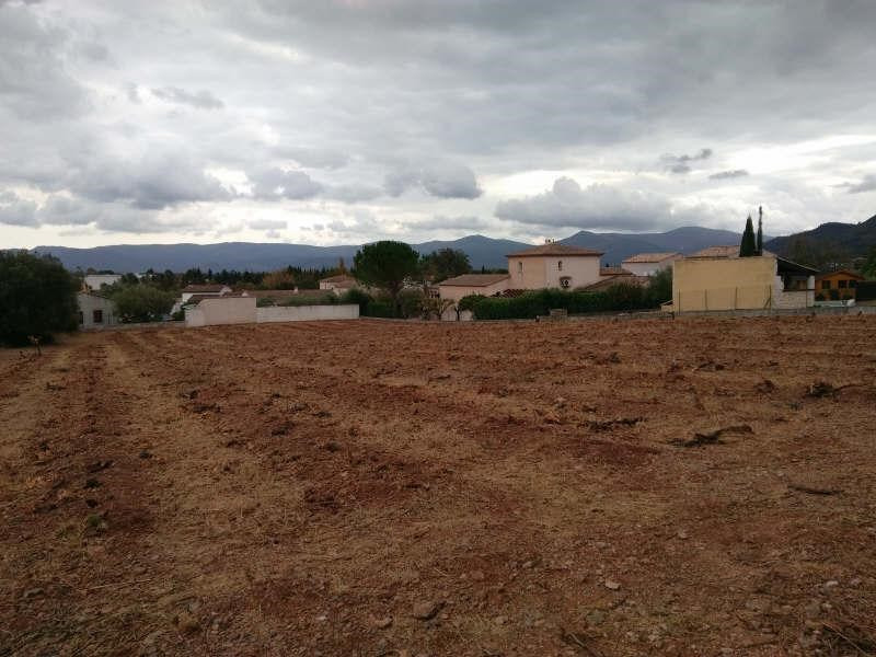 Vente terrain Le luc 125 000€ - Photo 3