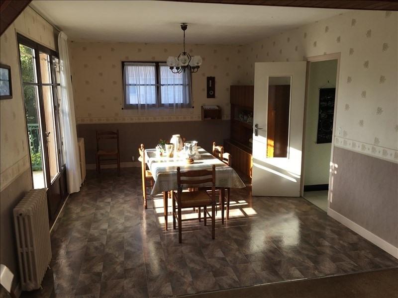 Vente maison / villa Sens 139900€ - Photo 2