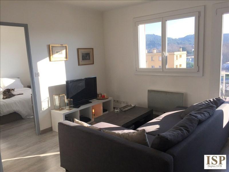 Vente appartement Aix en provence 195100€ - Photo 1