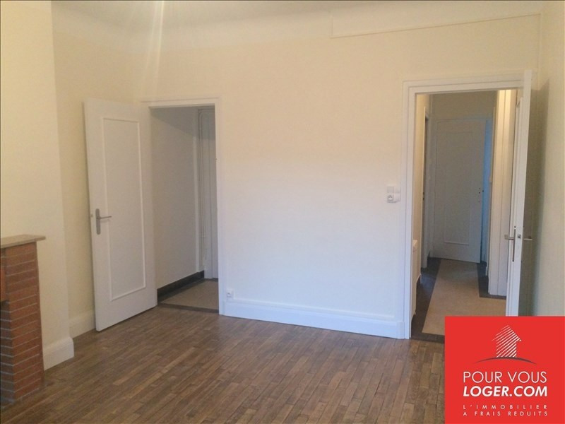 Rental apartment Boulogne sur mer 530€ CC - Picture 2