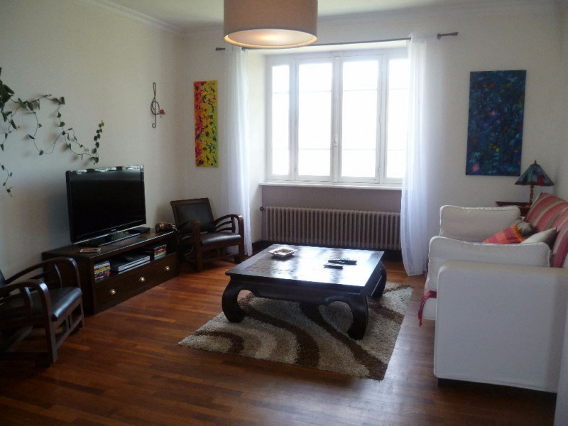 Sale house / villa Ploneour lanvern 148 400€ - Picture 3