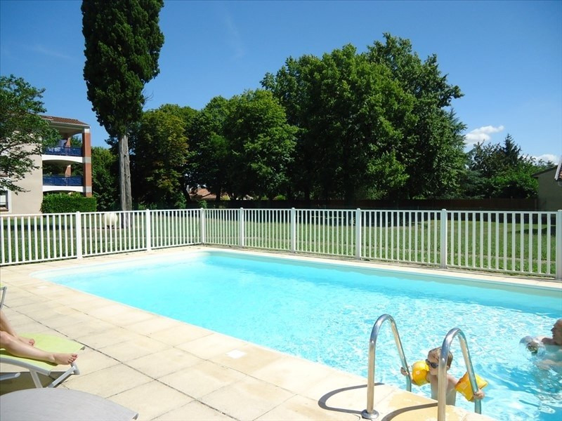 Sale apartment Albi 97 000€ - Picture 6