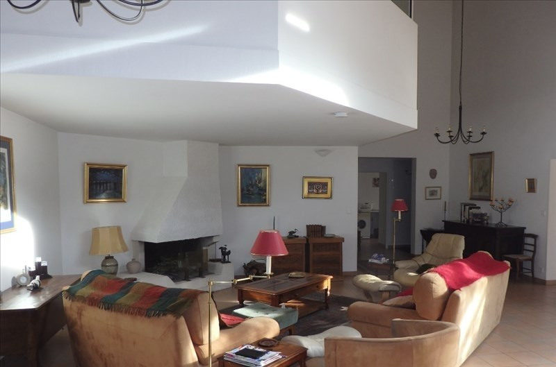 Deluxe sale house / villa Montastruc la conseillere 699000€ - Picture 4