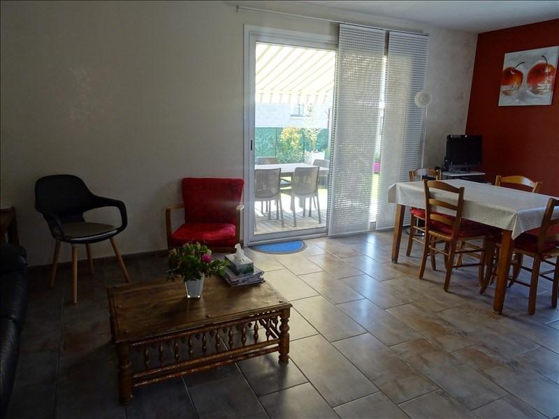 Vente maison / villa Reignier-esery 325000€ - Photo 7