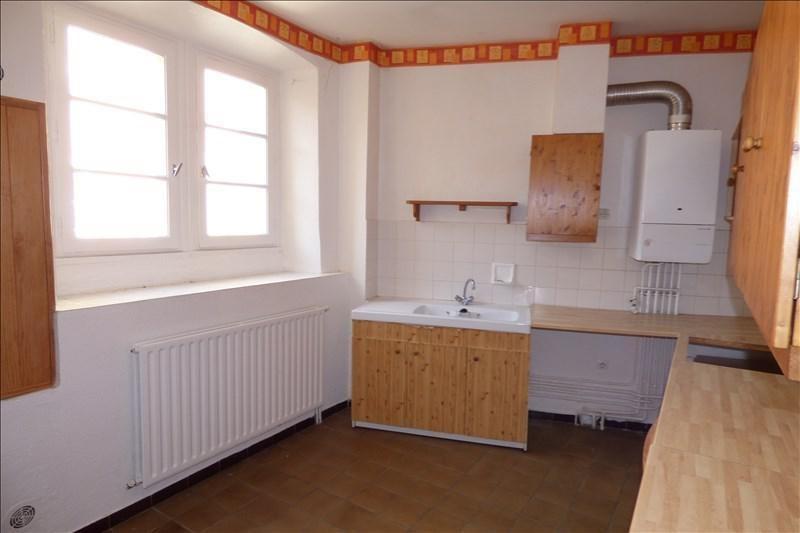 Sale apartment Romans sur isere 76000€ - Picture 1