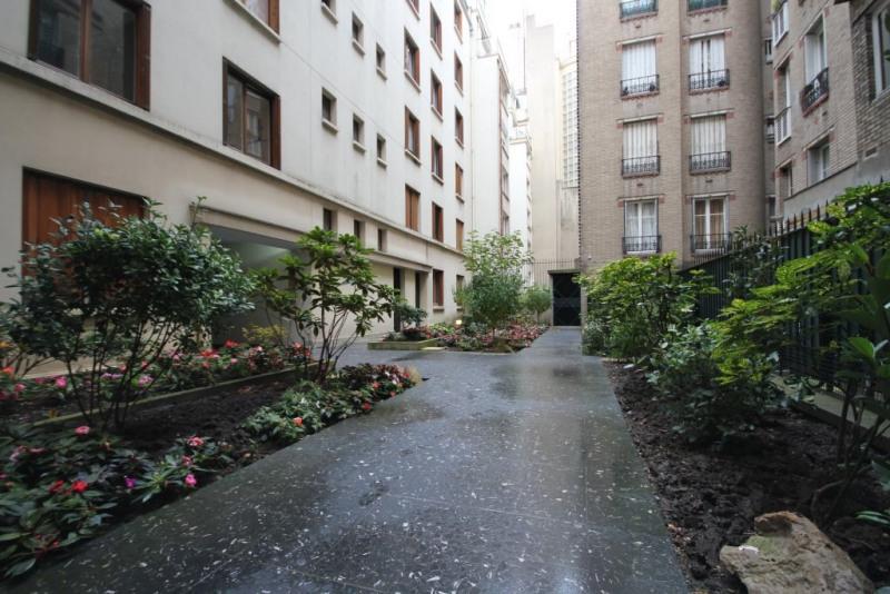 Sale apartment Paris 18ème 484000€ - Picture 15
