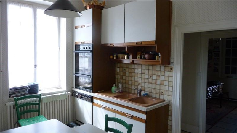 Sale house / villa St jean de losne 160000€ - Picture 4