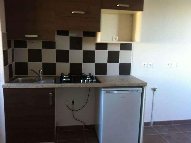 Rental apartment Sete 811€ CC - Picture 3
