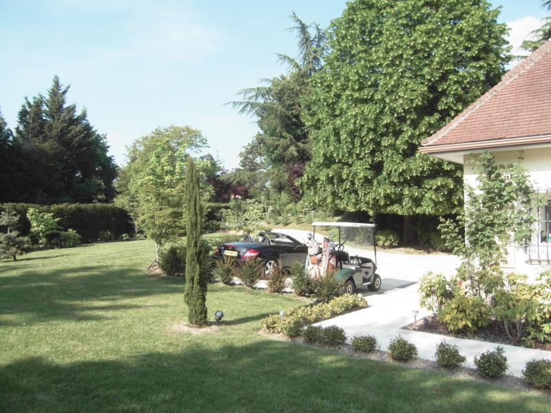 Vente maison / villa Saint-nom-la-bretèche 1650000€ - Photo 6