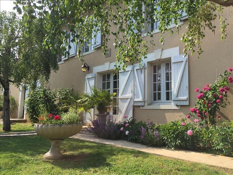 Vente maison / villa Poitiers 346000€ - Photo 2
