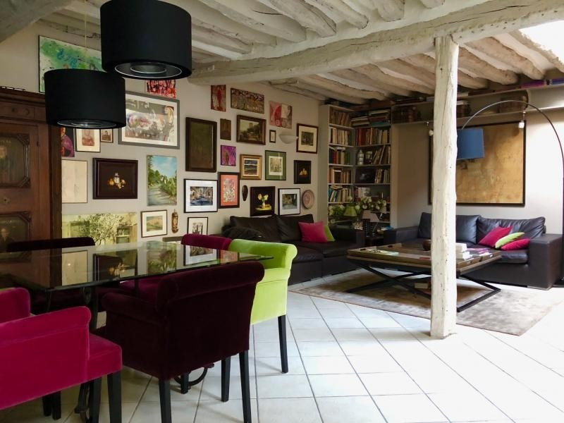 Deluxe sale apartment Chantilly 440000€ - Picture 2