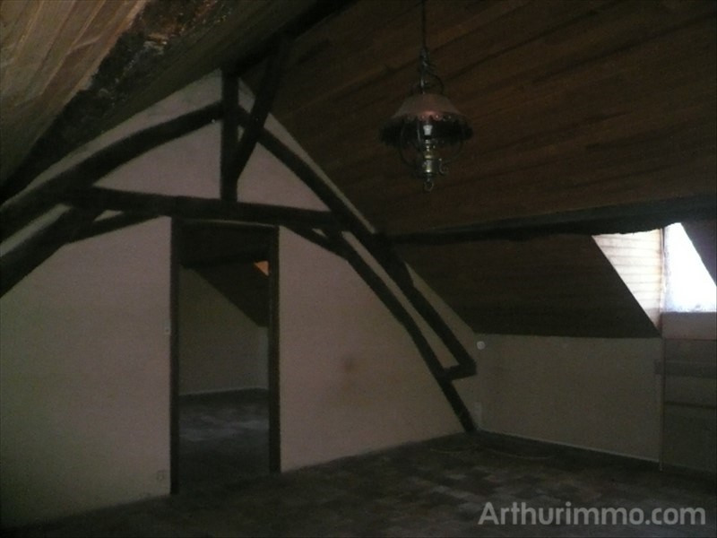 Vente maison / villa Subligny 97000€ - Photo 6