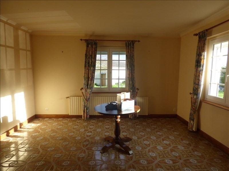 Sale house / villa Langoat 220500€ - Picture 3