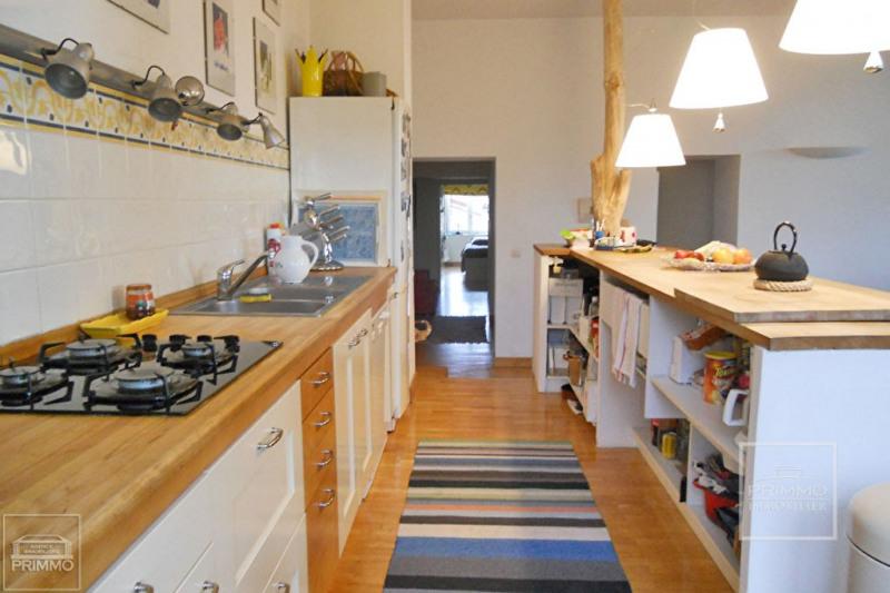 Sale apartment Saint germain au mont d'or 525000€ - Picture 4