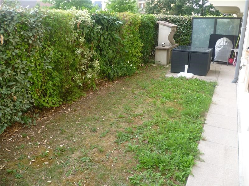 Vente appartement Vaureal 225 000€ - Photo 4