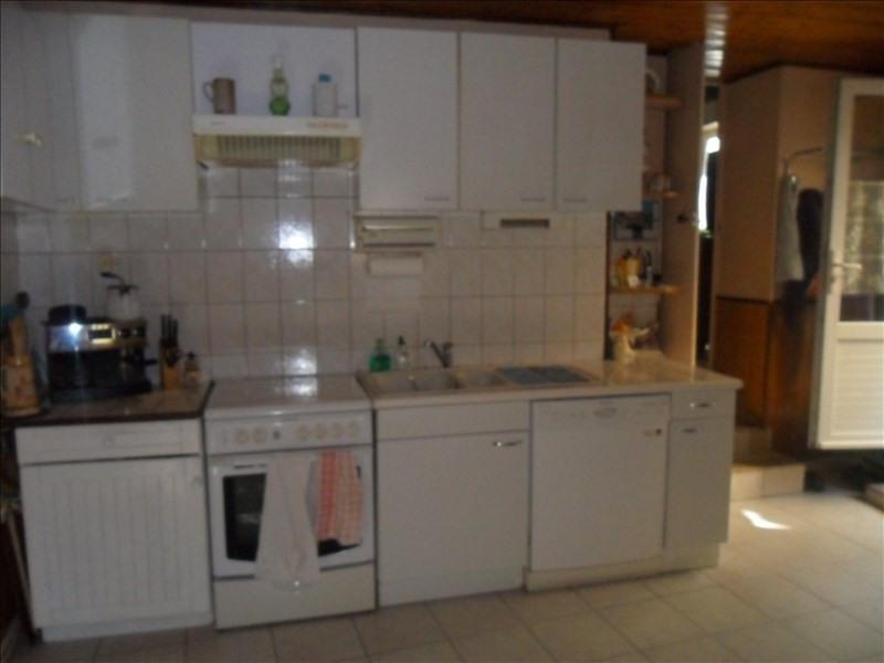 Sale house / villa Aulnay 74500€ - Picture 3