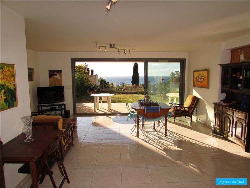 Vente de prestige appartement Cassis 940000€ - Photo 2