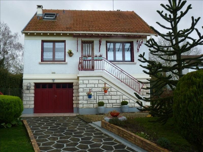 Vente maison / villa St jean les deux jumeaux 241000€ - Photo 1