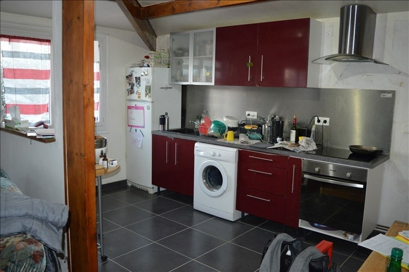 Vente maison / villa Giberville 184000€ - Photo 2