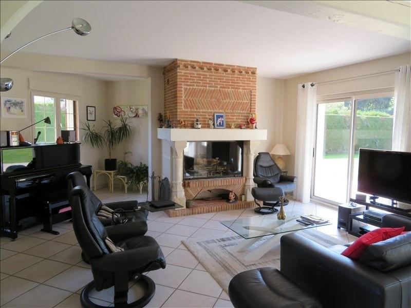 Vente maison / villa Pacy sur eure 525000€ - Photo 5