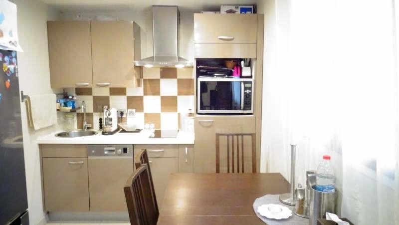 Sale house / villa St brice sous foret 210000€ - Picture 3