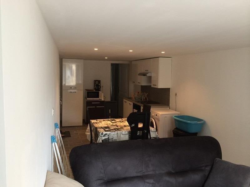 Verhuren  appartement Bourgoin jallieu 420€ CC - Foto 2