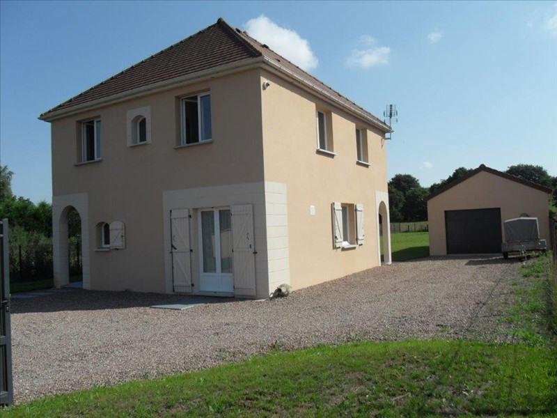 Verkoop  huis Maintenon 299500€ - Foto 2