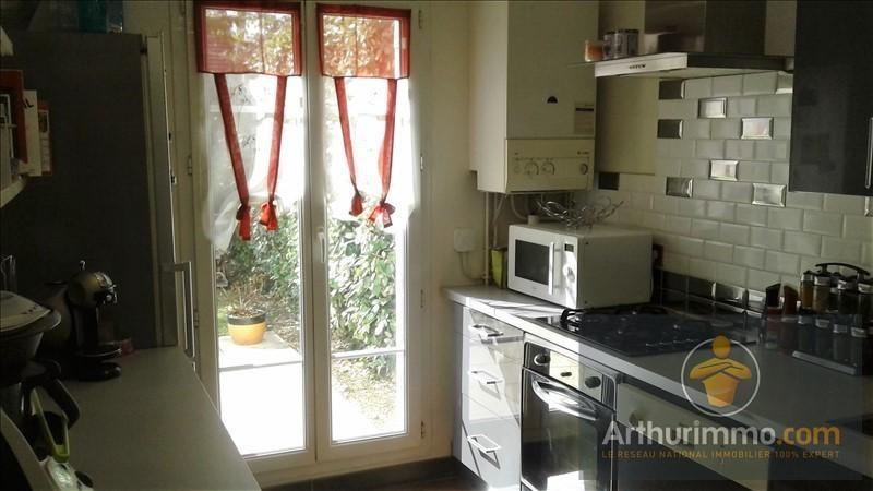 Vente maison / villa Savigny le temple 269000€ - Photo 4