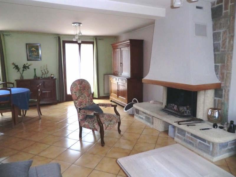 Sale house / villa Orry la ville 430000€ - Picture 8