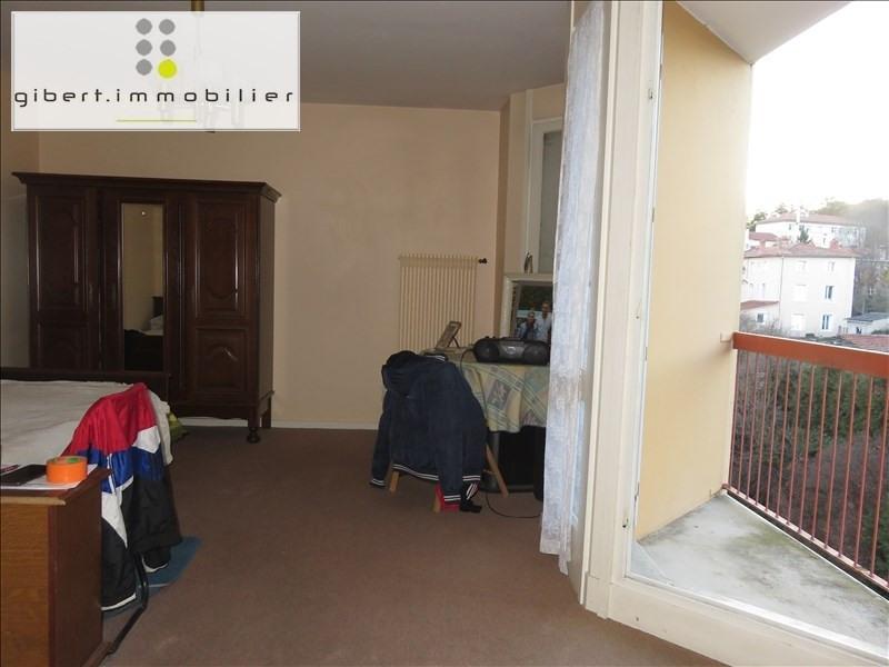 Vente appartement Vals pres le puy 34600€ - Photo 2