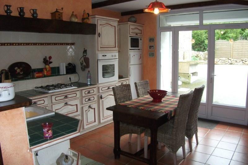 Vente maison / villa Mahalon 218820€ - Photo 5