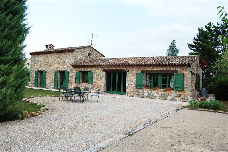 Vente de prestige maison / villa Fayence 1100000€ - Photo 13