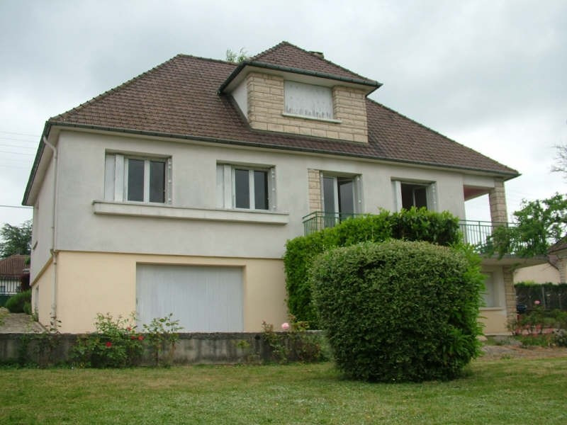 Vente maison / villa Migennes 138 000€ - Photo 3