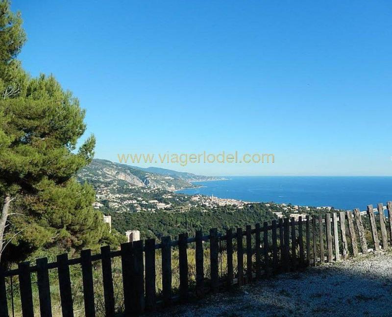 Deluxe sale house / villa Roquebrune-cap-martin 650000€ - Picture 2