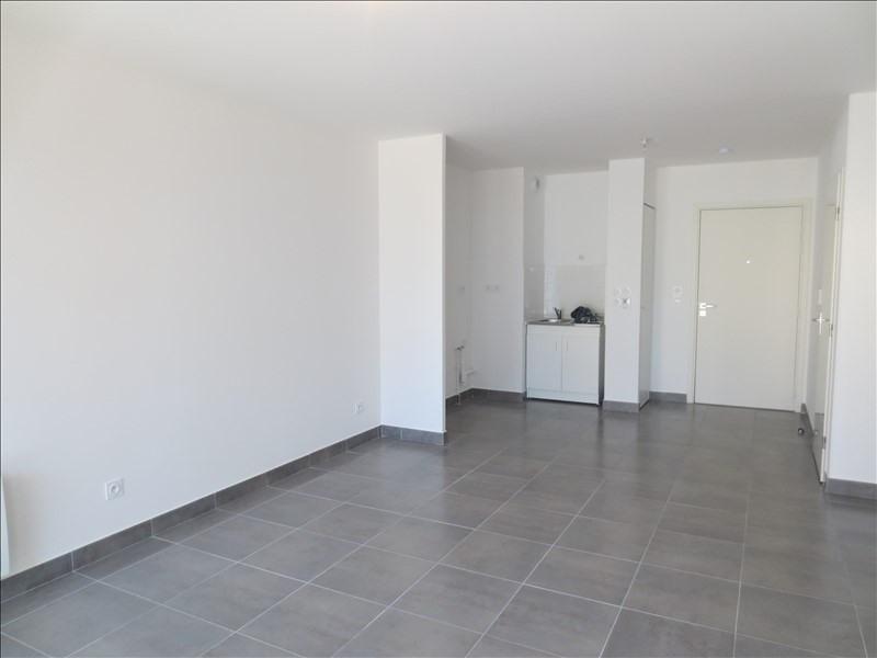 Vente appartement Montpellier 189000€ - Photo 3