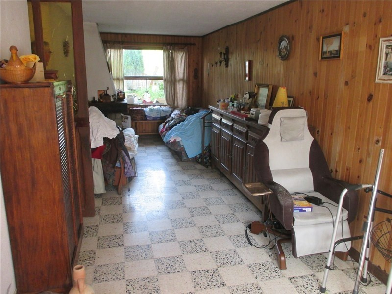 Vente maison / villa St quentin 128 300€ - Photo 4