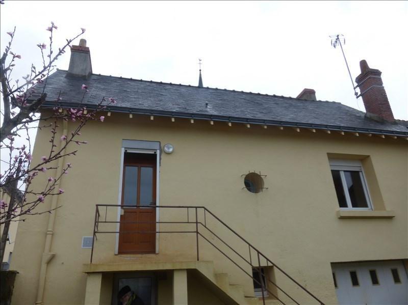 Vente maison / villa Campbon 96300€ - Photo 4