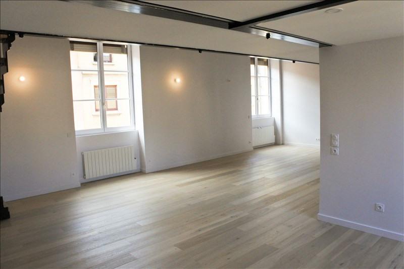 Vente de prestige appartement Lyon 2ème 599000€ - Photo 4