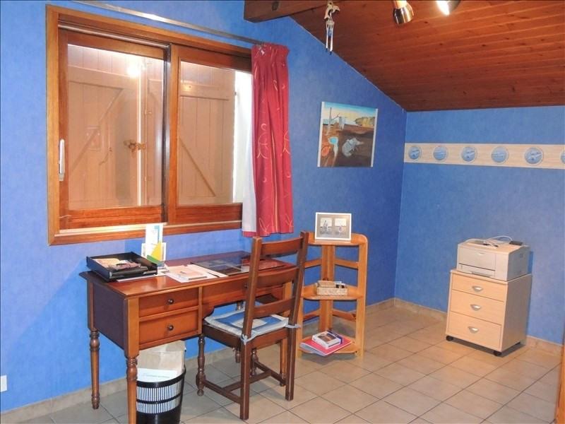 Vente maison / villa Biarrotte 290000€ - Photo 7