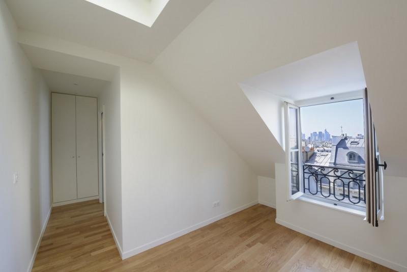 Verkoop van prestige  appartement Paris 16ème 1299000€ - Foto 6