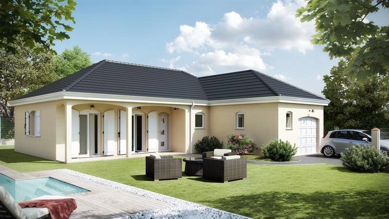 Maison  4 pièces + Terrain 1680 m² Pouillé par babeau seguin