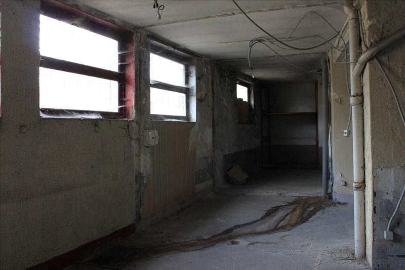 Sale loft/workshop/open plan Vienne 77000€ - Picture 1