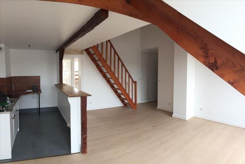 Location appartement Bois d arcy 906€ CC - Photo 2