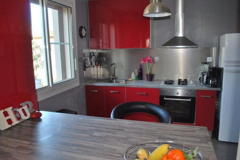 Sale house / villa La crau 315000€ - Picture 5
