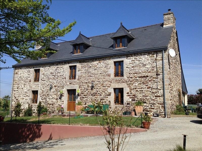 Vente maison / villa Lanouee 179000€ - Photo 1