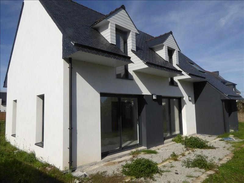 Deluxe sale house / villa Carnac 588000€ - Picture 2
