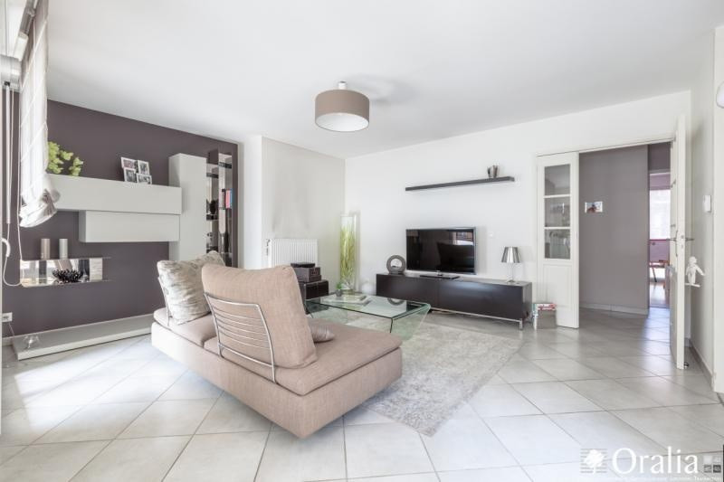 Vente de prestige appartement Grenoble 365000€ - Photo 7