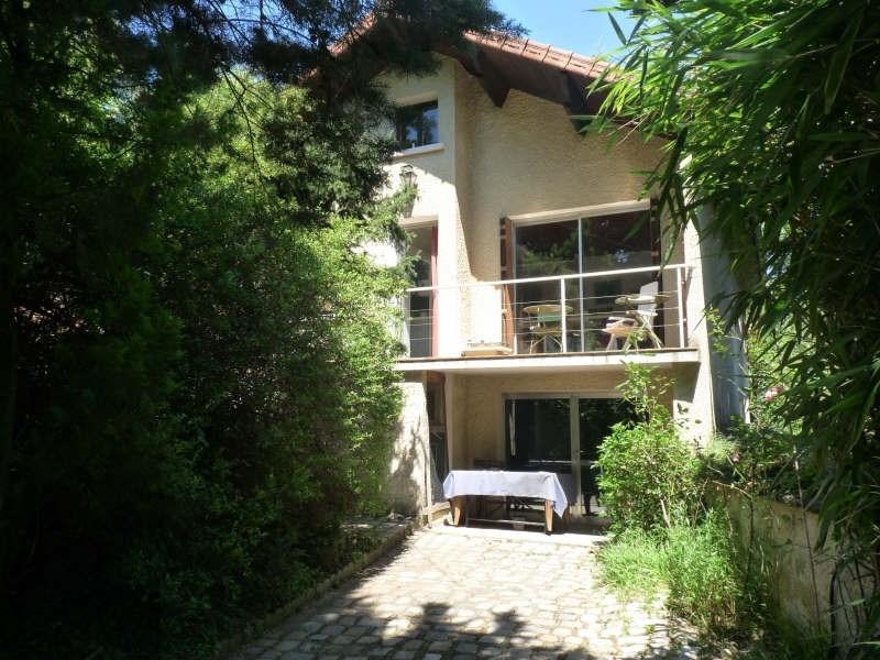 Location maison / villa Limonest 1150€ CC - Photo 1