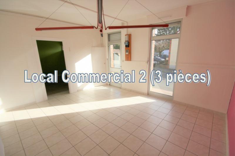 Vente maison / villa Monchecourt 166000€ - Photo 6