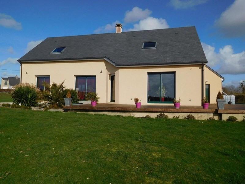 Revenda casa Montmartin sur mer 390000€ - Fotografia 1